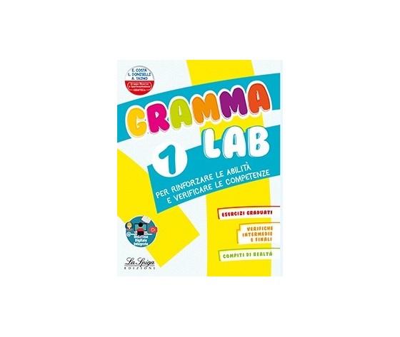 GrammaLAB 1