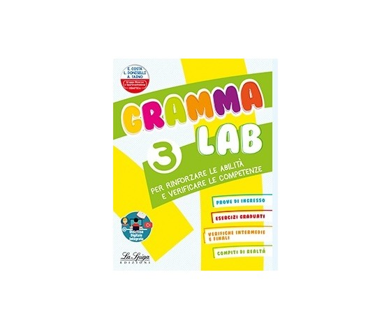 GrammaLAB 3
