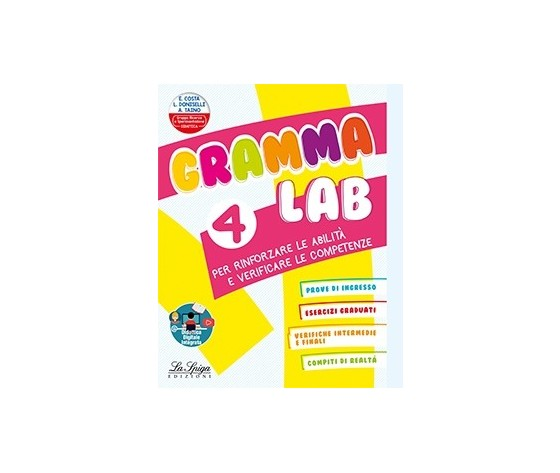 GrammaLAB 4
