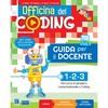 Officina del coding guida docente classe 1 2 3