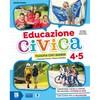 Educazione civica classe 4 5