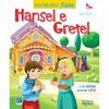 Hansel e gretel 3d