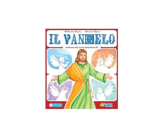 Il Vangelo + CD