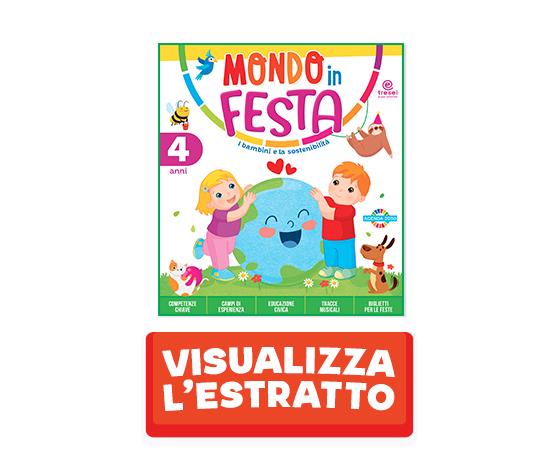 MONDO IN FESTA 4 ANNI