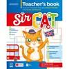 Sir cat teacher s book