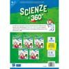 Scienze 360 classe 1