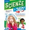 Scienze 360 classe 4
