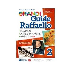 GRANDI GUIDE RAFFAELLO 2° ITALIANO