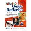 Grandi guide raffaello linguistica classe 4