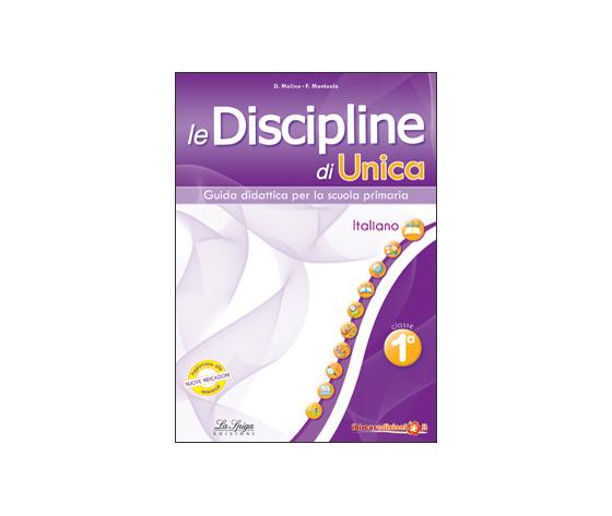 GUIDA UNICA ITALIANO CLASSE 1