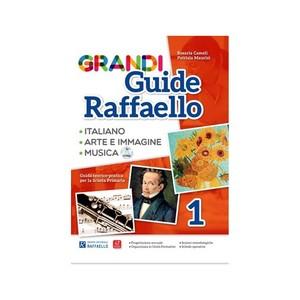 GRANDI GUIDE RAFFAELLO 1° ITALIANO