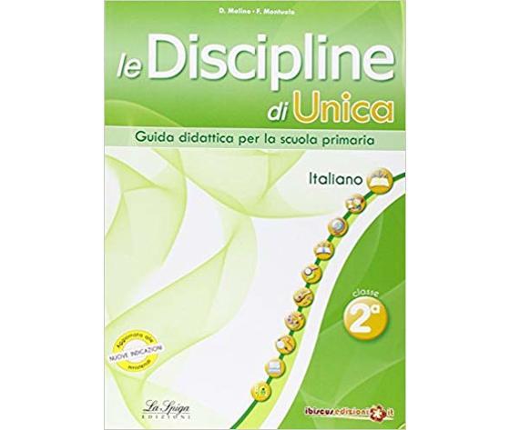 GUIDA UNICA ITALIANO CLASSE 2