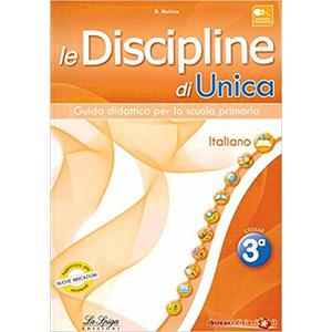 GUIDA UNICA ITALIANO CLASSE 3