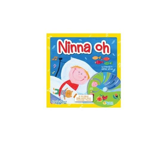 NINNA OH