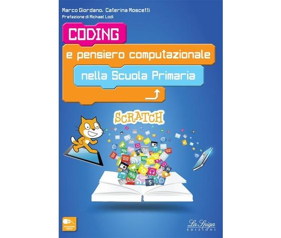 CODING E PENSIERO COMPUTAZIONALE