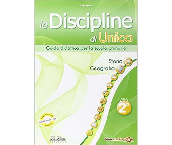 GUIDA UNICA STORIA E GEOGRAFIA CLASSE 2