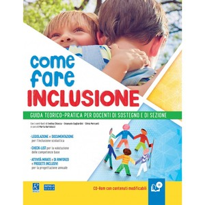 COME FARE INCLUSIONE