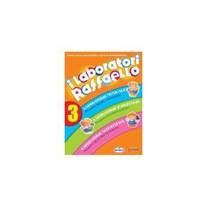 GUIDA SCOPRIRE  LABORATORI 3 + CD