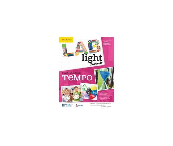 Lab Light - Progetto laboratoriale Tempo