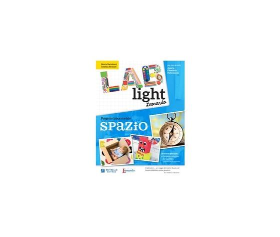 Lab Light - Progetto laboratoriale Spazio