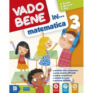 Vado bene in... Matematica - Classe 3