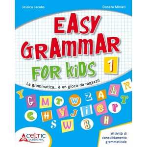 EASY GRAMMAR FOR KIDS 1
