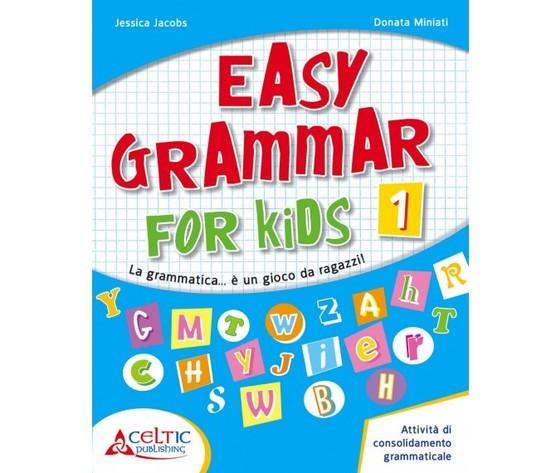 EASY GRAMMAR FOR KIDS 1
