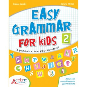 EASY GRAMMAR FOR KIDS 2