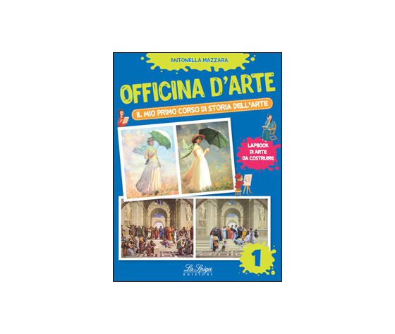 OFFICINA D'ARTE 1