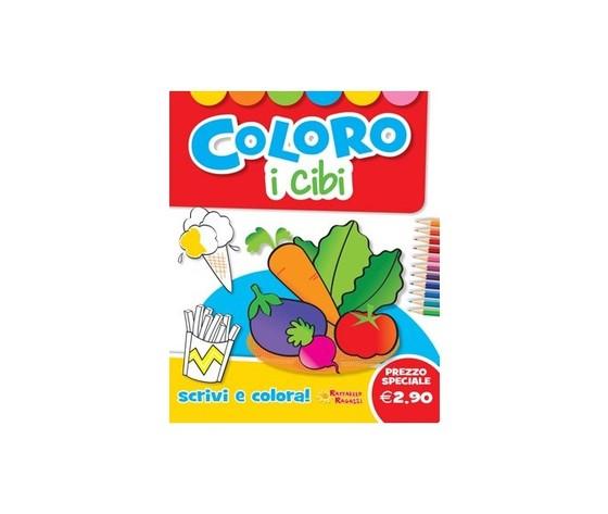 COLORO I CIBI