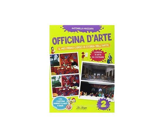 OFFICINA D'ARTE 2