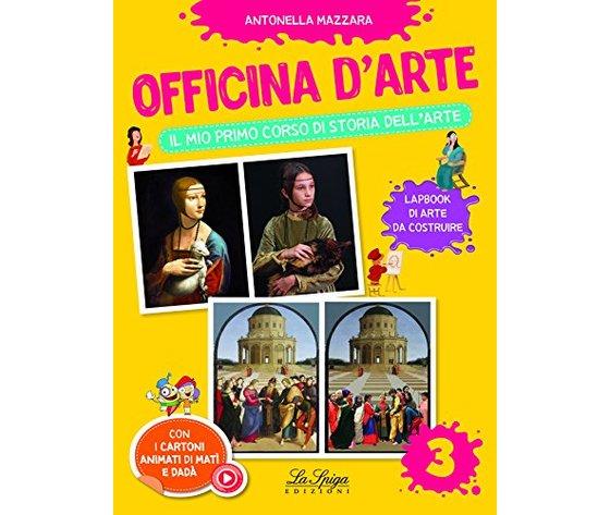 OFFICINA D'ARTE 3