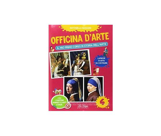 OFFICINA D'ARTE 4