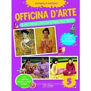OFFICINA D'ARTE 5