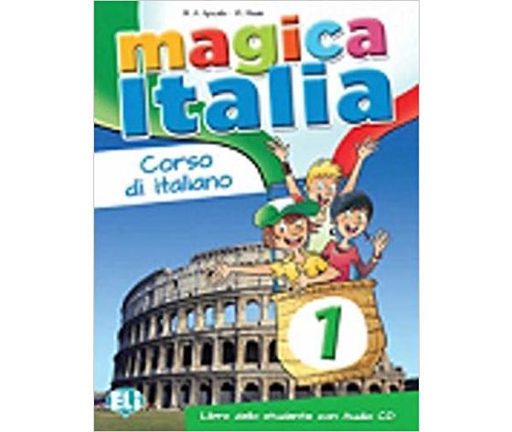 MAGICA ITALIA 1 PER LO STUDENTE