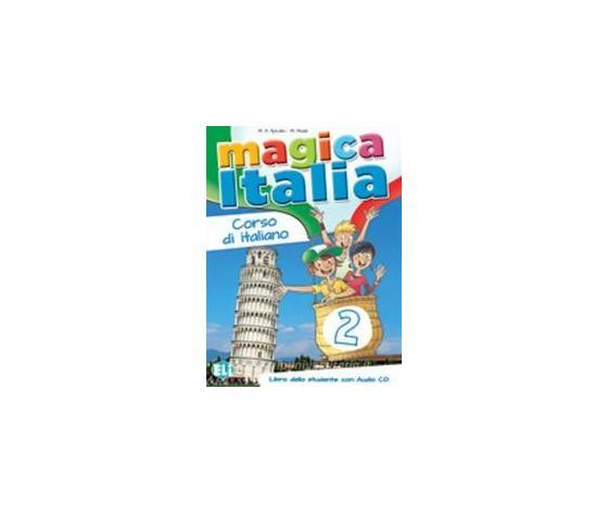 MAGICA ITALIA 2 PER LO STUDENTE