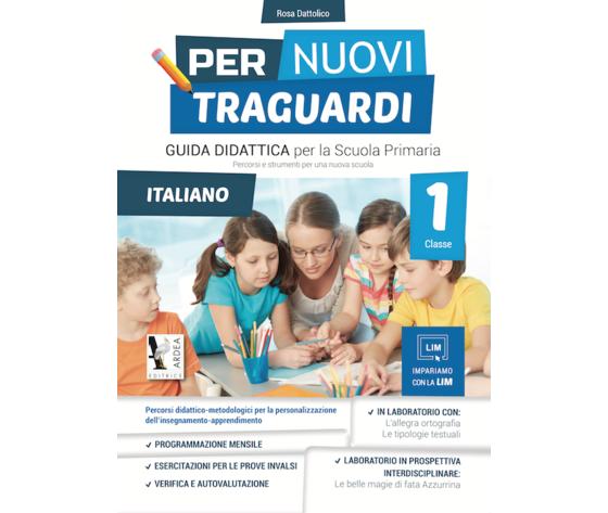 Per Nuovi Traguardi 1 – Italiano