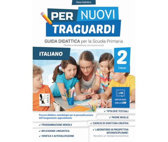 Per Nuovi Traguardi 2 – Italiano