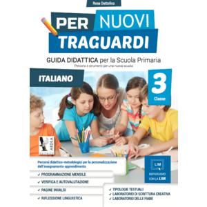 Per Nuovi Traguardi 3 – Italiano