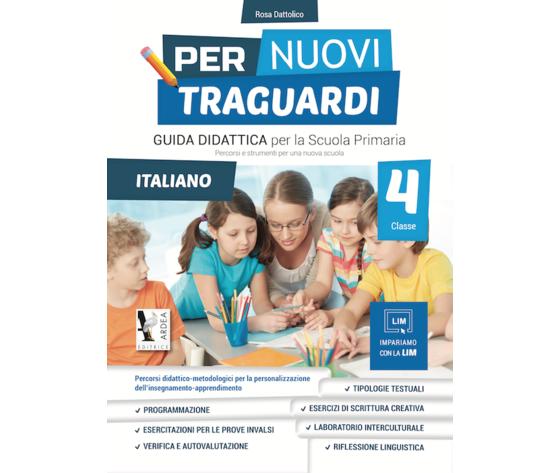 Per Nuovi Traguardi 4 – Italiano
