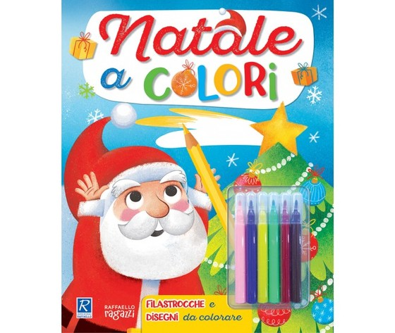 Natale a colori