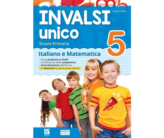 INVALSI unico - Classe 5