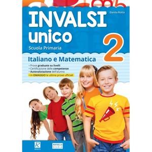 INVALSI unico - Classe 2