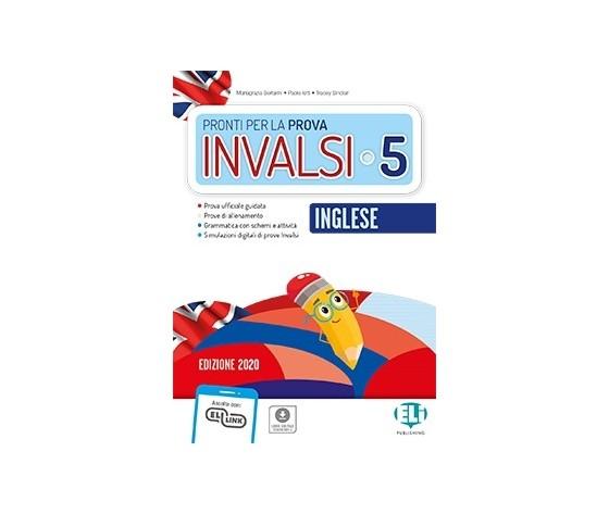 INVALSI INGLESE Primaria Classe quinta - Edizione 2020