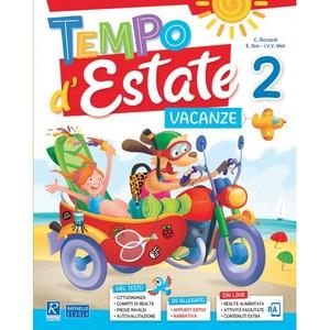 Tempo d'estate - Classe 2