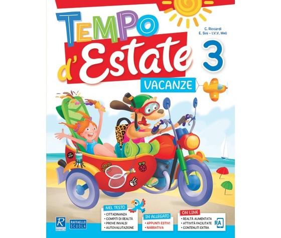 Tempo d'estate - Classe 3