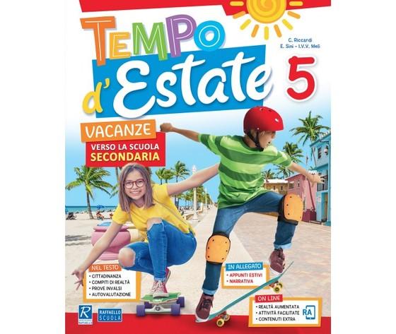 Tempo d'estate - Classe 5