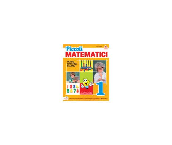 Piccoli Matematici 1