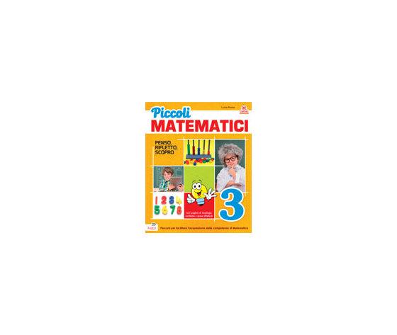 Piccoli Matematici 3