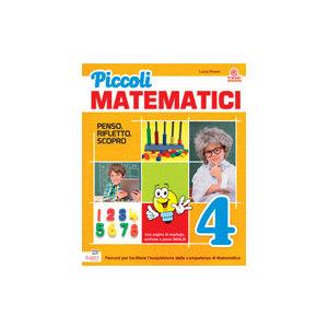 Piccoli Matematici 4